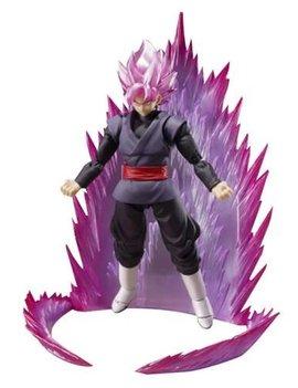 Figuarts DBS: Super Saiyan Rose Goku Black SH Figuarts Action Figure