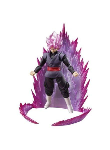 Figuarts Dragon Ball Super: Super Saiyan Rose Goku Black SDCC 2019 Exclusive