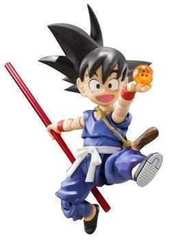 Figuarts Dragon Ball SH Figuarts Figure: Kid Goku - SDCC 2019 Exclusive