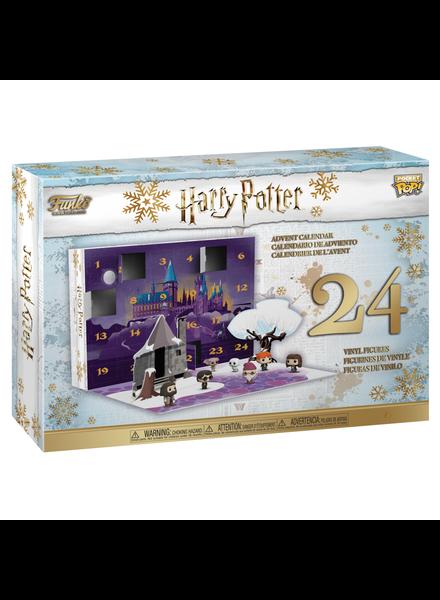 Funko Harry Potter Pocket POP! Advent Calendar