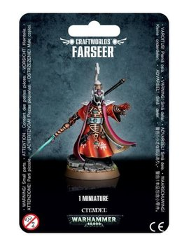 Games Workshop Craftworlds Farseer