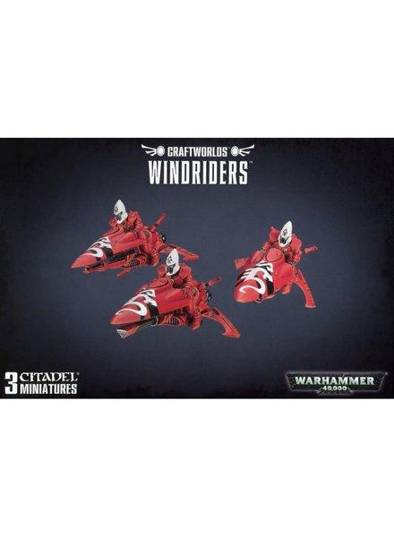 Games Workshop Craftworlds: Windriders