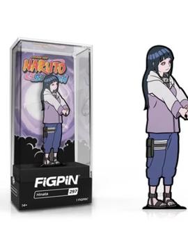 FiGPiN Naruto Shippuden: Hinata FiGPiN Enamel Pin
