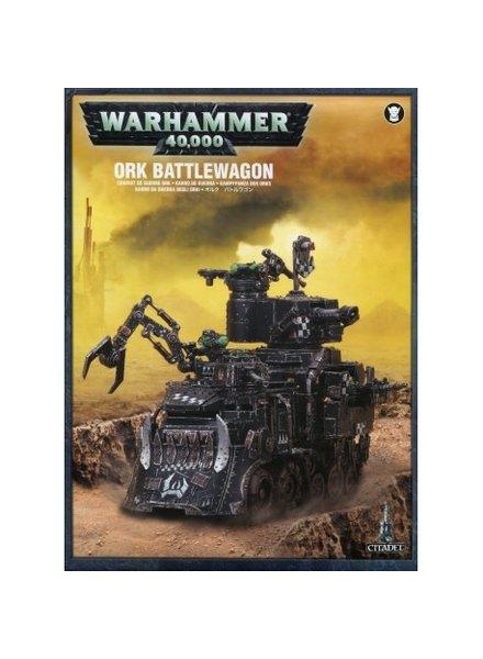 Games Workshop Ork Battlewagon