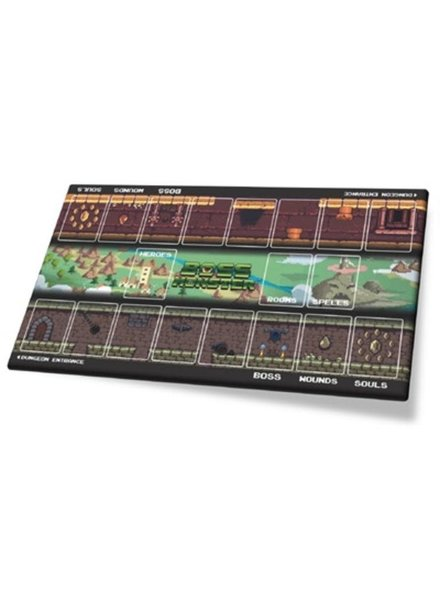 Brotherwise Games Boss Monster: The Playmat
