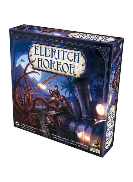 Eldritch Horror: Core Set