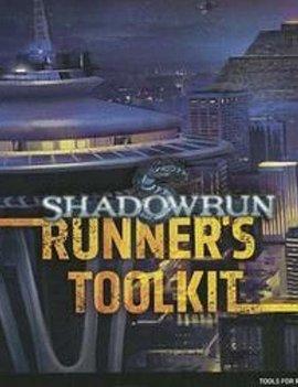Shadowrun RPG: Runner's Toolkit