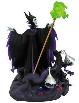 Kingdom Hearts 3 Select Maleficent Statue