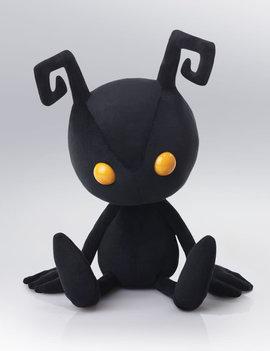 Square Enix Kingdom Hearts Action Doll Shadow