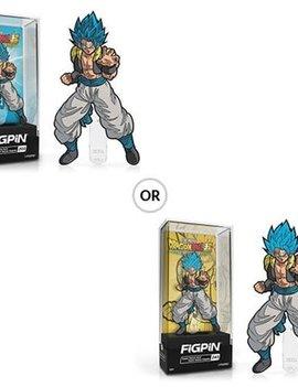 Dragon Ball Super: Broly Movie Super Saiyan God Super Saiyan Gogeta FiGPiN Enamel Pin