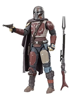 Hasbro Star Wars Black Series: The Mandalorian