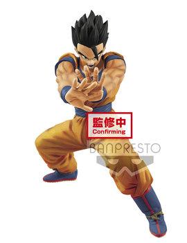 BanPresto Dragon Ball Super: Gohan Masenko Figure