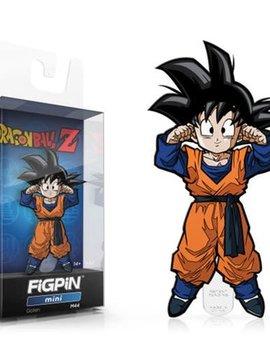 Dragon Ball Z: Goten FiGPiN Mini Enamel Pin
