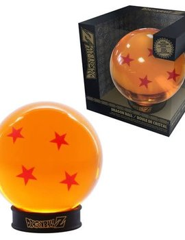 Abysse Dragon Ball Z Premium 4 Star Dragon Ball Prop Replica
