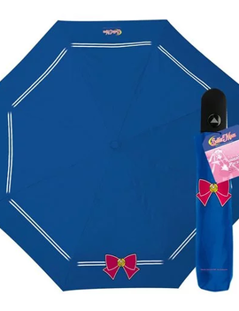Abysse Sailor Moon Sailor Scout Umbrella