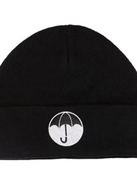 Dark Horse Umbrella Academy Knit Hat