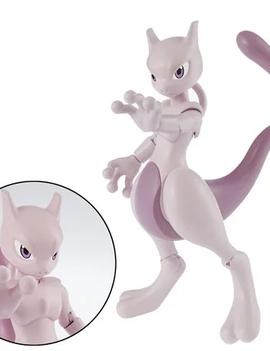 Bandai Namco Pokemon: Mewtwo Model Kit