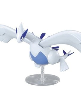 Bandai Hobby Gunpla Pokemon Lugia Model Kit