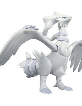 Bandai Hobby Gunpla Pokemon Reshiram Model Kit