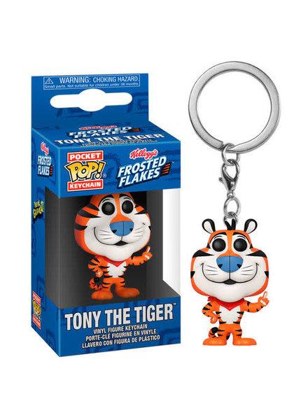 Pocket POP! Keychain - Tony the Tiger