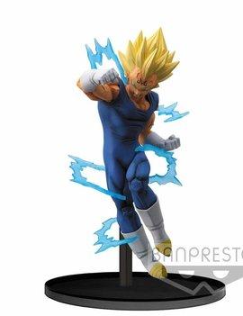 Dragon Ball Z Dokkan Battle Collab Majin Vegeta