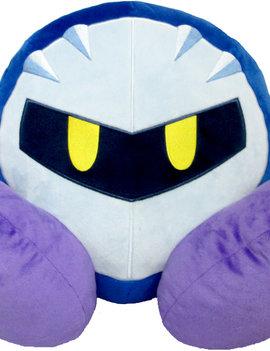 Little Buddy Kirby MetaKnight Pillow Plush