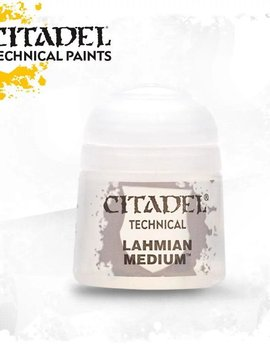 Games Workshop Citadel Paint Technical: Lahmian Medium