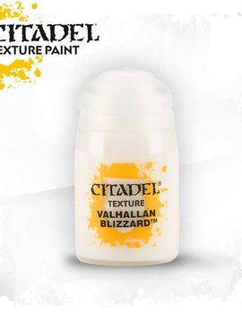 Games Workshop Citadel Paint Technical: Valhallan Blizzard