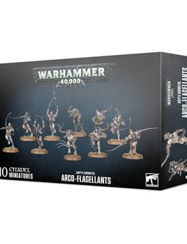 Games Workshop Adepta Sororitas: Arco-Flagellants