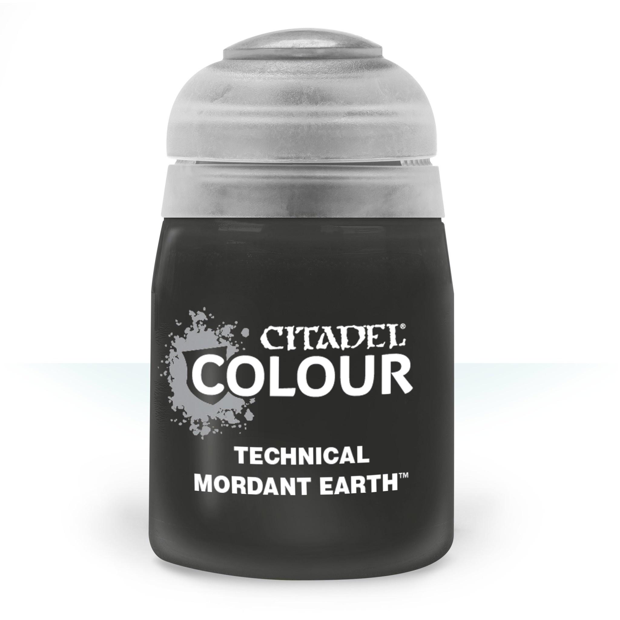 Citadel Paint Techinal: Mordant Earth