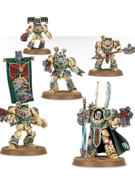 Games Workshop Deathwing: Command Squad