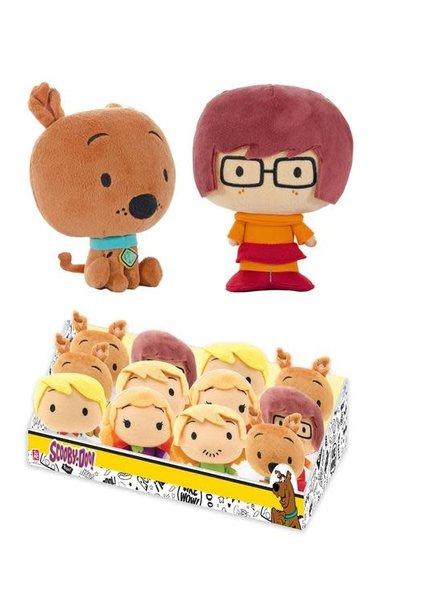 YUME Yume Chibi Scooby Doo Plushies