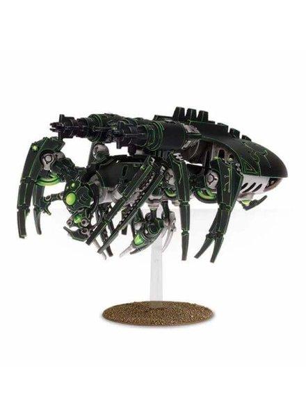 Necron: Canoptek Spyder