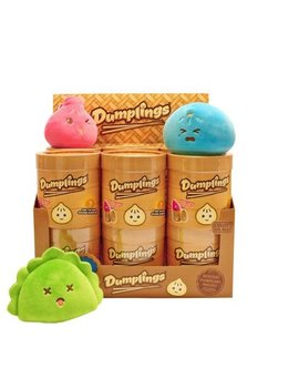 Commonwealth Toys Dumplings Plush Blind Box