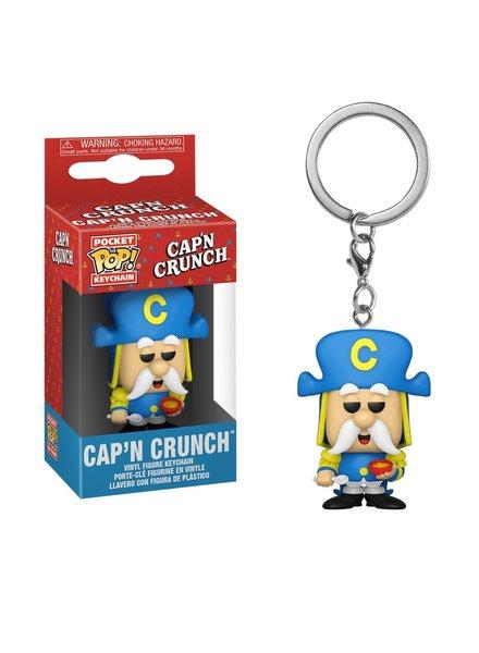 Pocket POP! Keychain - Cap'n Crunch