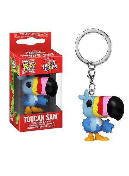 Pocket POP! Keychain - Toucan Sam