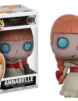 POP! Annabelle #469  [PRE-OWNED]