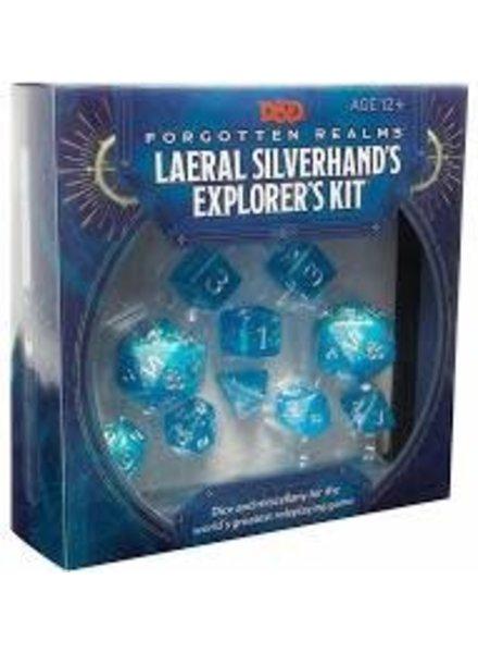 D&D Forgotten Realms - Laeral Silverhand's Explorer's Kit