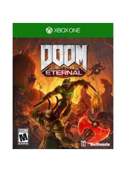Bethesda Doom Eternal NEW