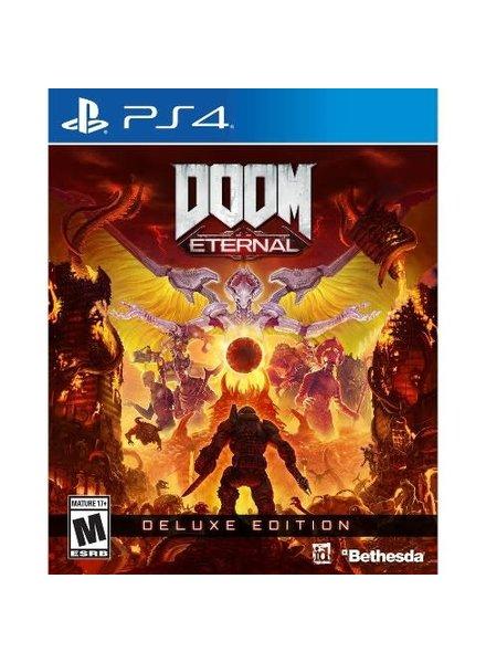 Bethesda Doom Eternal Deluxe Edition NEW