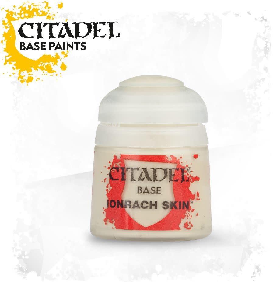 Citadel Paint Base: Ionrach Skin