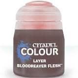 Citadel Paint Layer: Bloodreaver Flesh