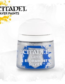 Citadel Paint Layer: Stormhost Silver