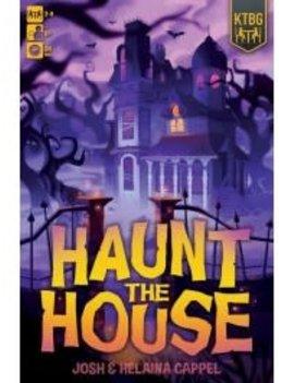 KTBG Haunt the House