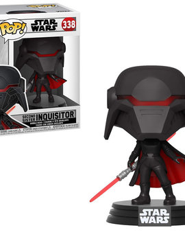 POP! Second Sister Inquisitor #338 - Star Wars