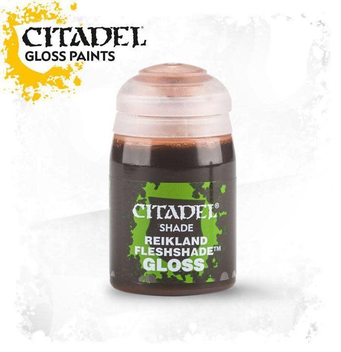 Citadel Paint Shade: Reikland Fleshshade Gloss