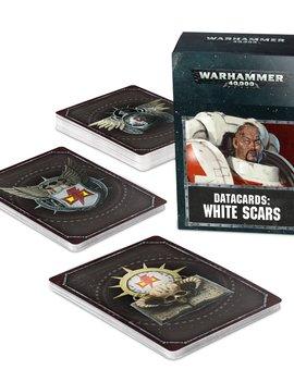 Datacards: White Scars