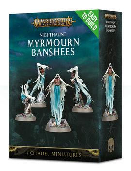 Nighthaunt: Myrmourn Banshees (ETB)