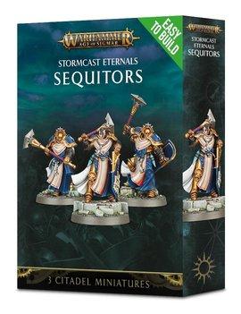 Stormcast Eternals: Sequitors (ETB)