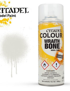 Citadel Spray Paint: Wraithbone